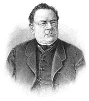 Moritz Hermann von Jacobi, 1801-1874, a German and Russian engineer