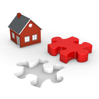 House Red Puzzle