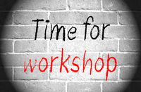 Time for Workshop