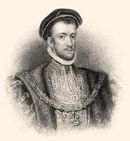 Thomas Howard, 4th Duke of Norfolk, 1536-1572, an English nobleman