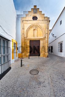 Church in Arcos