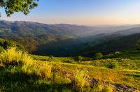 Peneda-Geres National Park