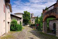Strassoldo - Strassoldo in Italy