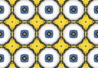 Ethnic pattern. Abstract fabric design.