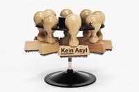 Kein Asyl | No Asylum