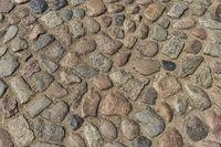Kopfsteinpflaster | cobblestone pavement