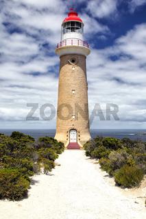Leuchtturm am Cape du Couedic