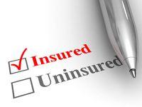 Insured status