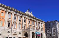 Triest Theater - Trieste theatre 01