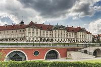 Warschau, Polen | Warsaw, Poland