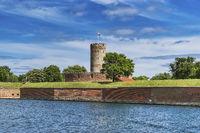 Festung Weichselmünde, Danzig | Wisloujscie Fortress, Gdansk