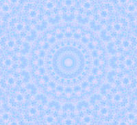 Abstract soft pattern background