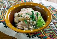 chicken on Guria