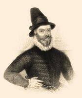 James Douglas, 4th Earl of Morton, c. 1516-1581