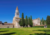Aquileia Basilika - Aquileia Basilica 01