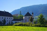 Sterzing Kloster - Sterzing abbey