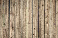Wooden planks, weathered