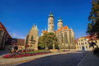 Naumburg Dom - Naumburg cathedral 03