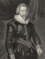 Walter Aston, 1st Lord Aston of Forfar, 1584-1639, an English courtier and diplomat