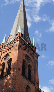 Peter Paul Kirche-II-B Oldesloe