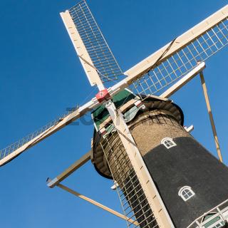 Mill Windlust.