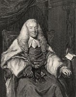 William Murray, 1st Earl of Mansfield, 1705-1793, a British barrister, politician and judge
