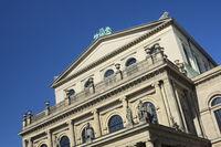 Hanover - Opera House