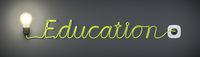light bulb education