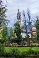 Church in Oviglio