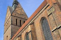 Hanover - Marktkirche (Market Church)