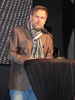 Leif-Erik Holm (Sprecher der AfD Mecklenburg-Vorpommern)