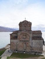 St. John at Kaneo church