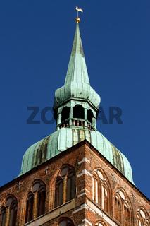 Nikolaikirche 001. Stralsund