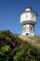 Langeoog Wasserturm Sommer 15