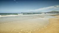 Falcarragh Beach Donegal Ireland