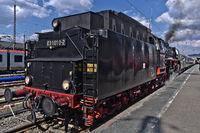 special train