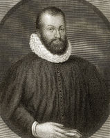 George Wishart, c. 1513-1546, a Scottish religious reformer