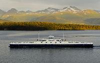 Ro-Ro/Passenger Ship Fannefjord, Norway