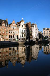 gent, ostflandern, belgien, flandern