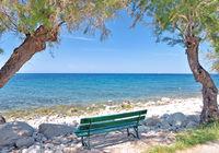 idyllic Place in Pomonte on Elba Island,Tuscany,mediterranean Sea,Italy