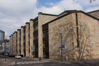 catholic center Dortmund
