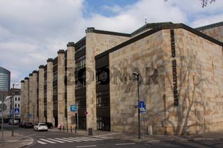 Katholisches Centrum Dortmund
