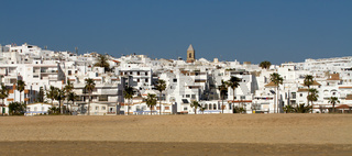 Conil 010. Andalusien