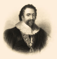 William Herbert, 3rd Earl of Pembroke, 1580-1630, an English nobleman