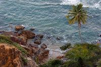 Praia Pedra do Facho at Morro de Sao Paulo