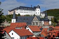 Stolberg Palace