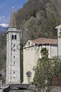 Domkirche in Vittorio Veneto