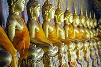 Buddhastatuen