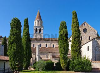 Aquileia Basilika - Aquileia Basilica 02