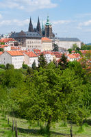 Prague Castle, Czech Republic